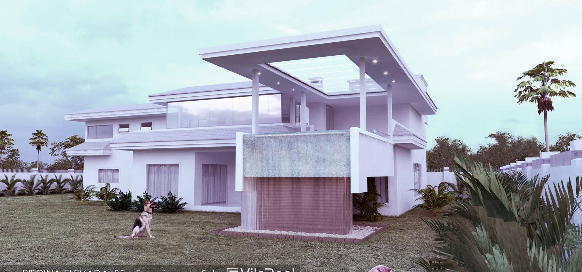 Vila Real Design Arquitetônico e Engenharia