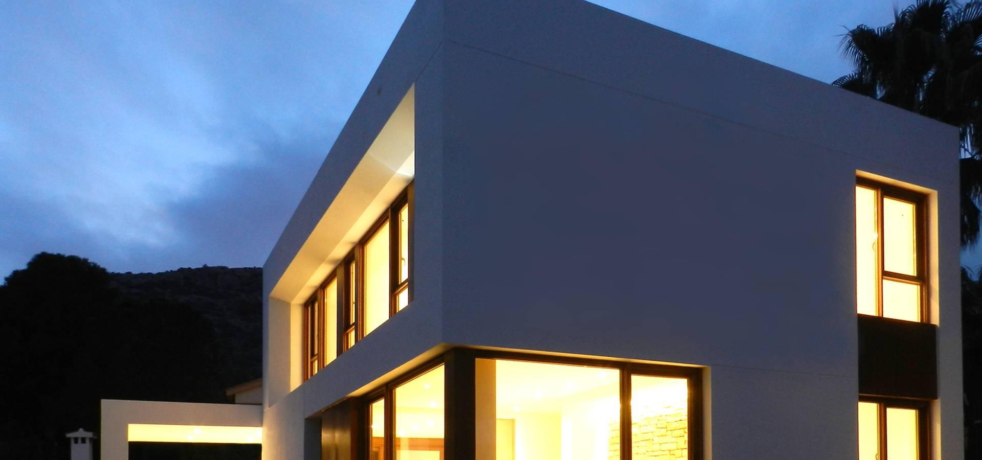 gmg arquitectos