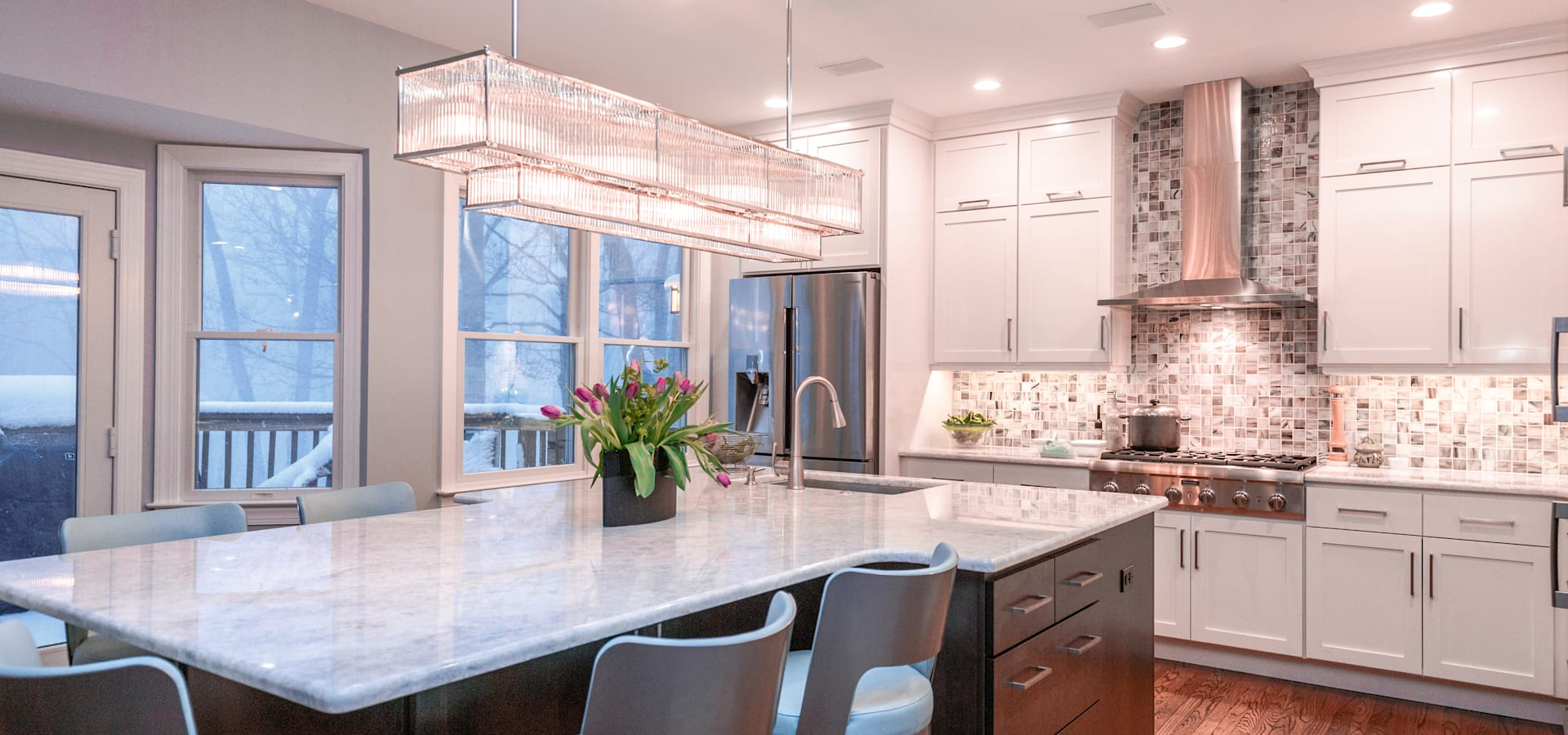 PERFORMANCE KITCHENS & HOME