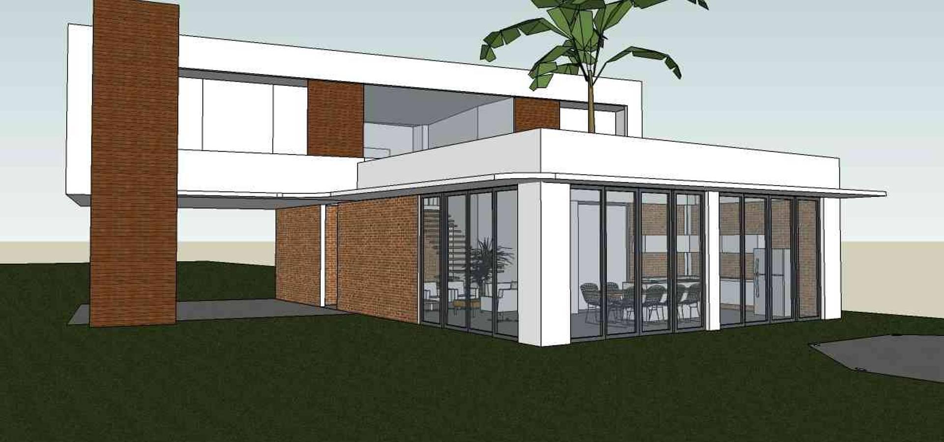 Oca Bio Arquitetura e Design