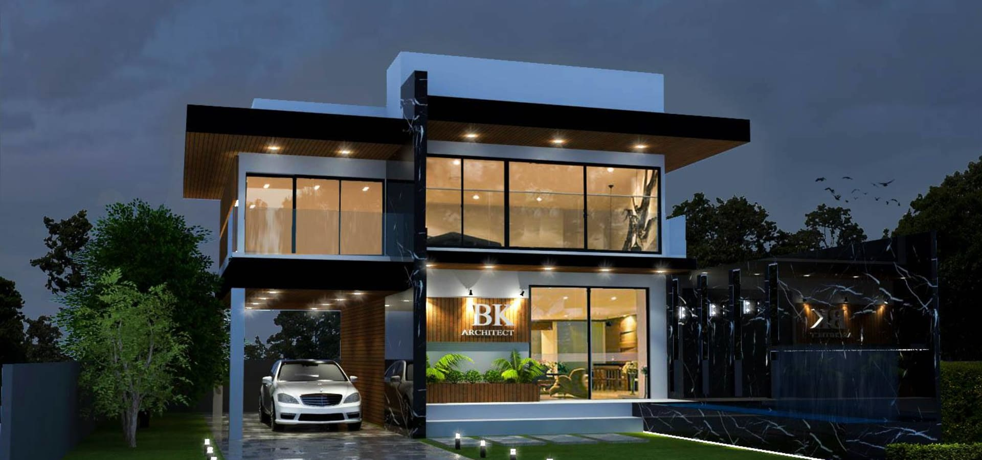 BK Archstudio