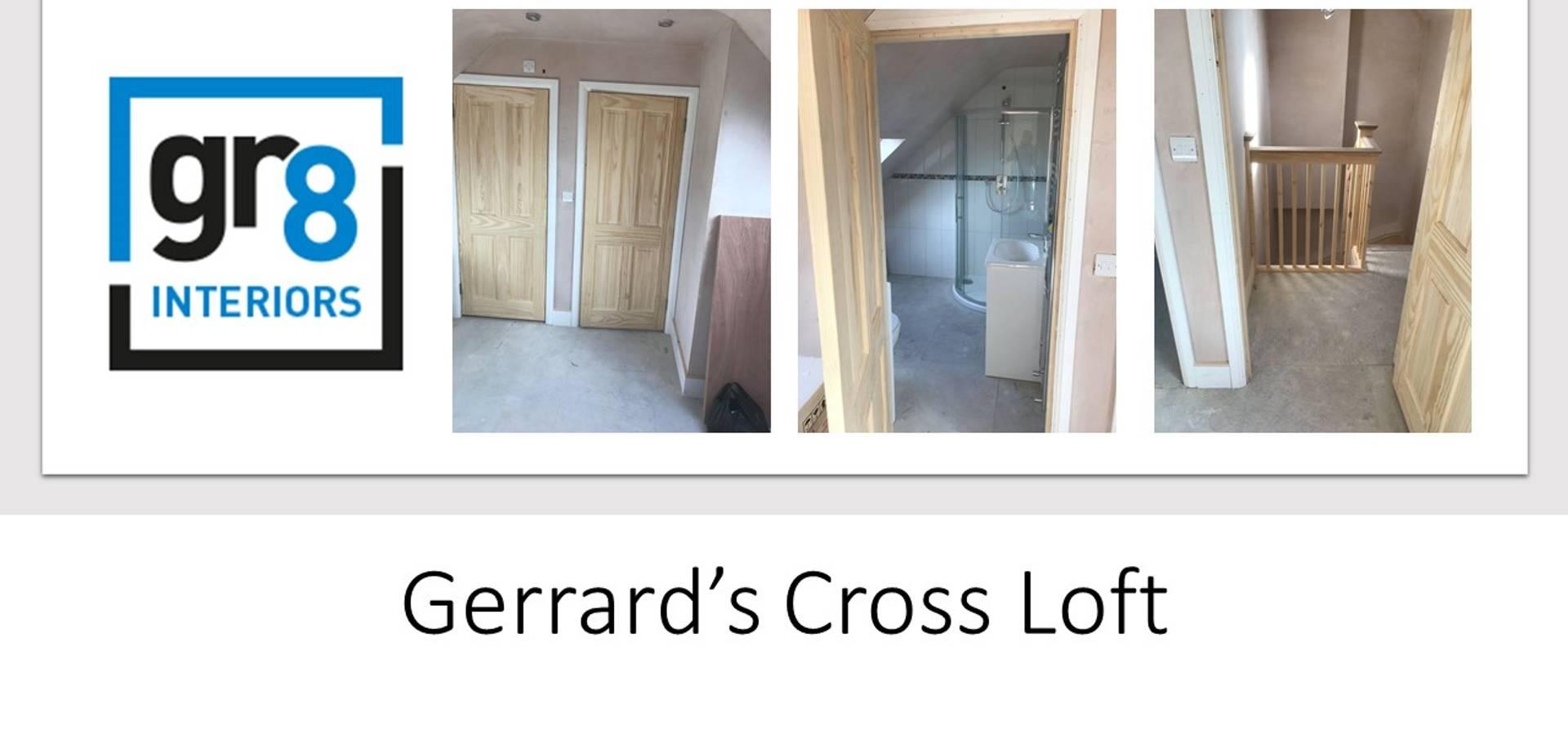 Gr8 Interiors Ltd
