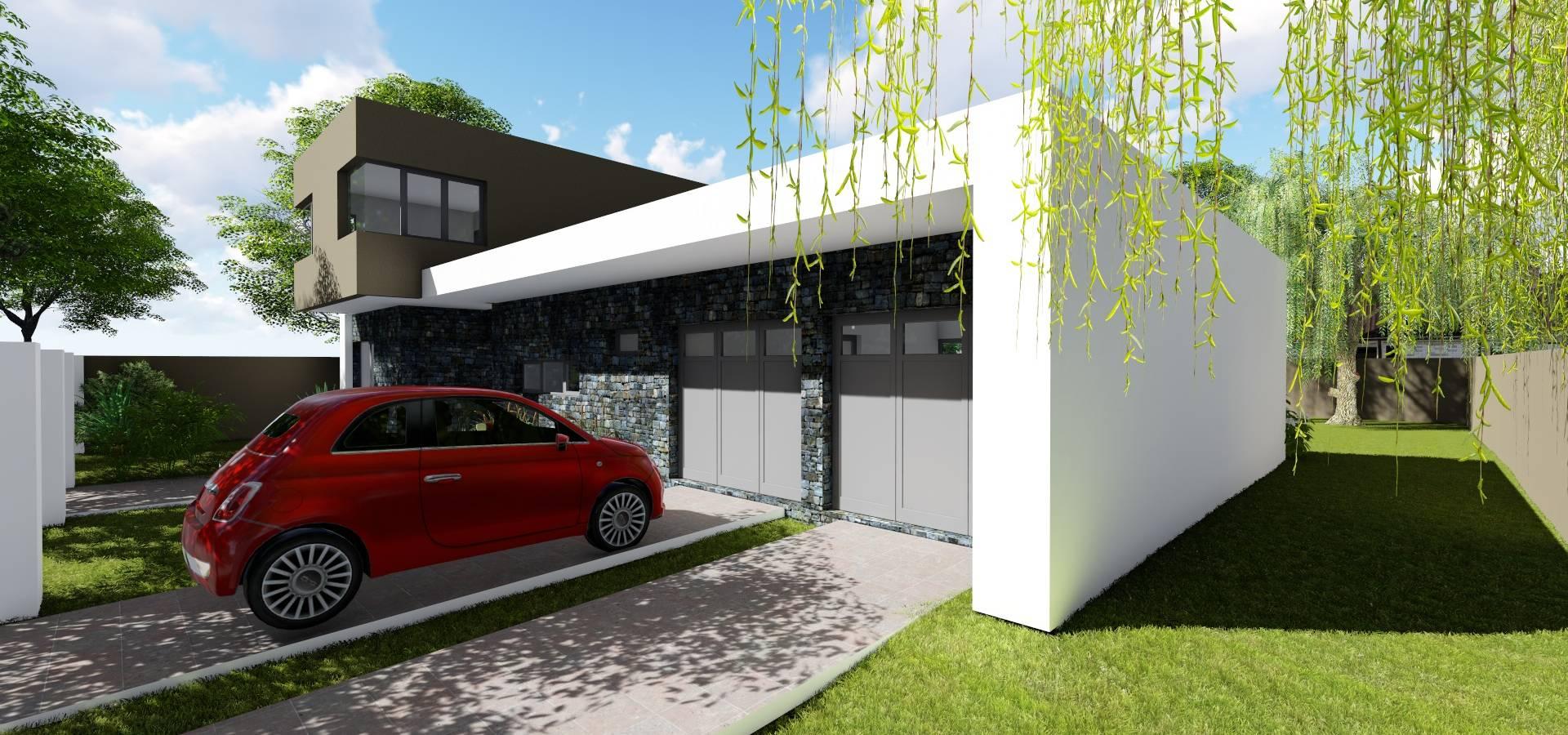 Arquitecto Leandro Puy