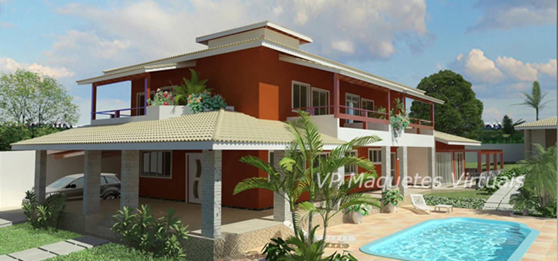 Casa container salvador ba de vparques arquitetura e for Homify casas de campo