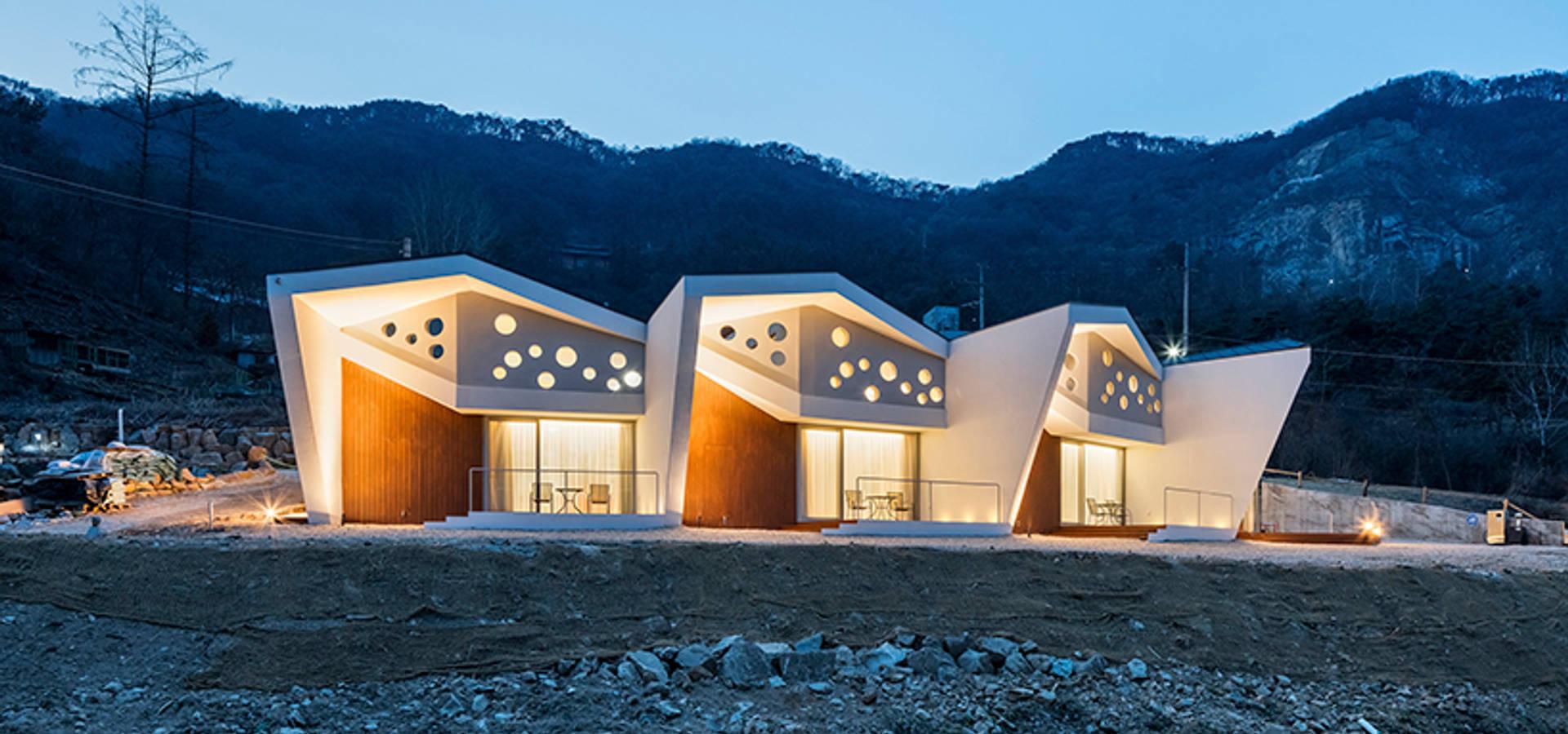 HGA 건축디자인연구소