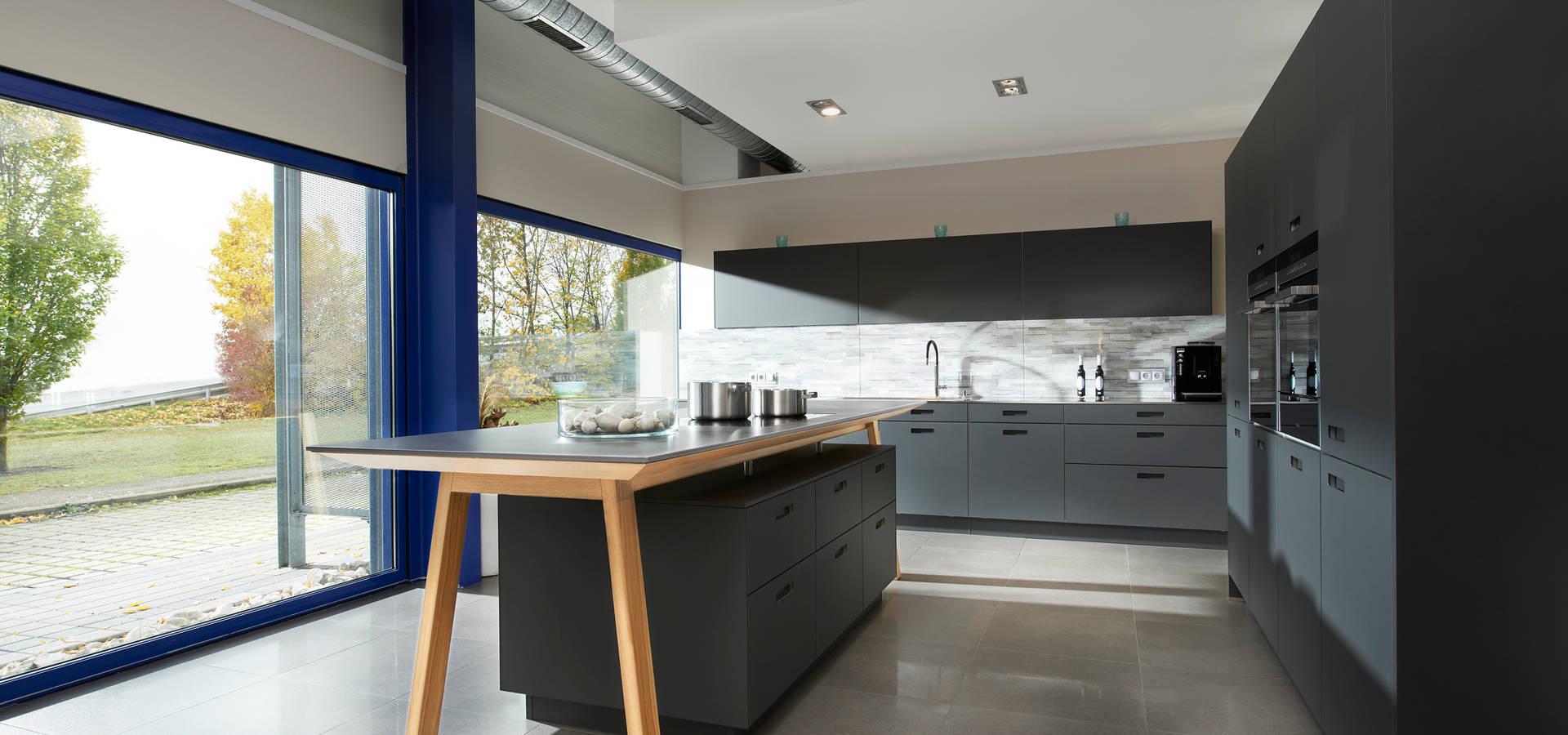 Küchen-Design KARL RUSS