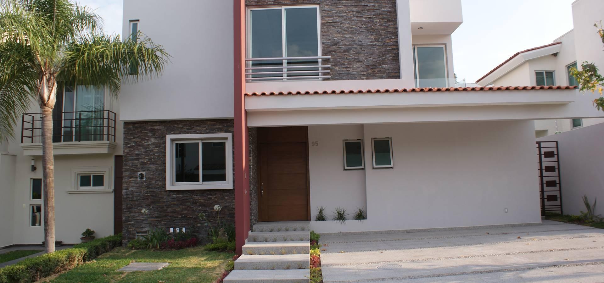 220 Arquitectura