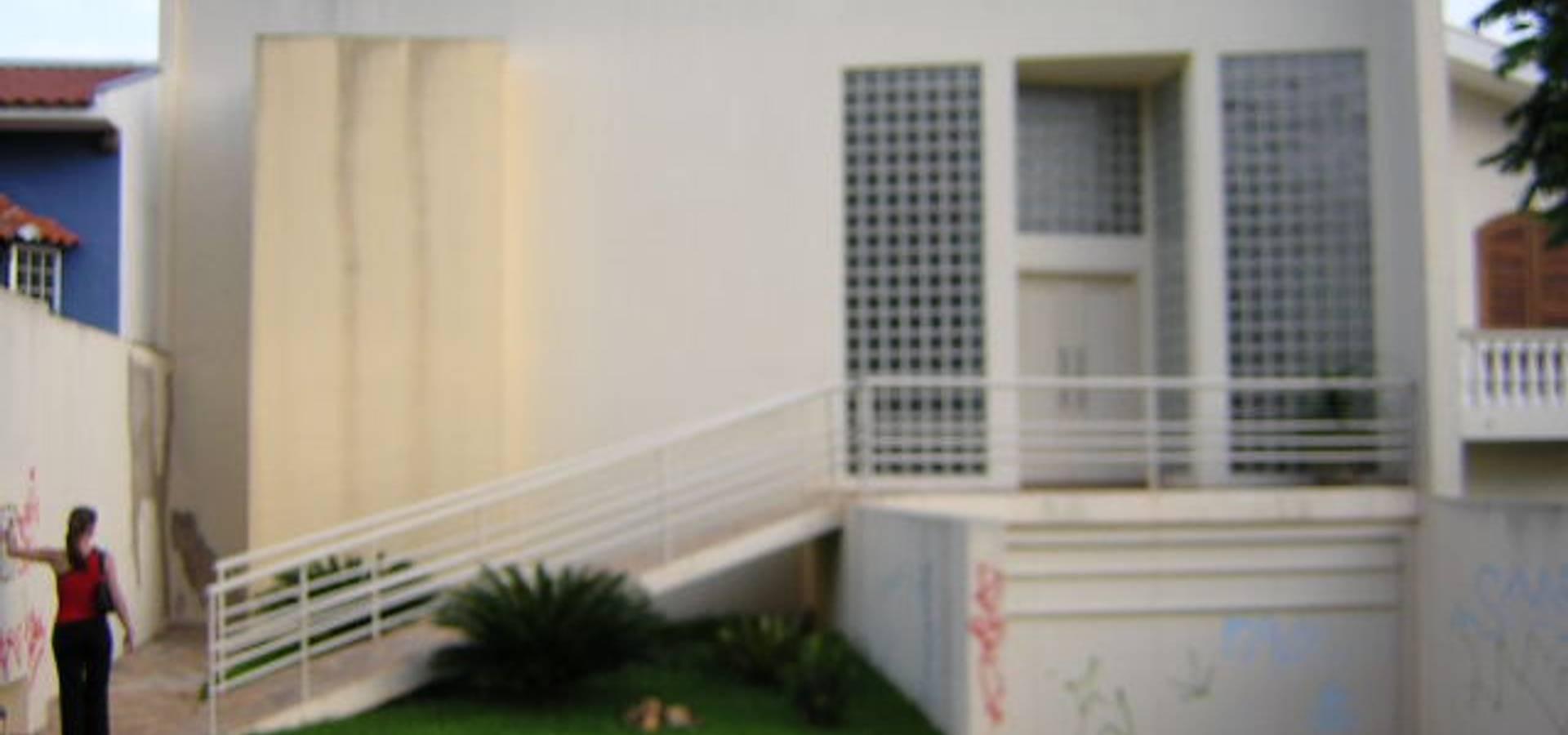 Gustavo Gomes Arquiteto