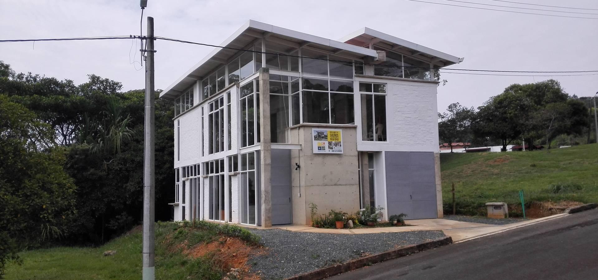 PILO Arquitectura