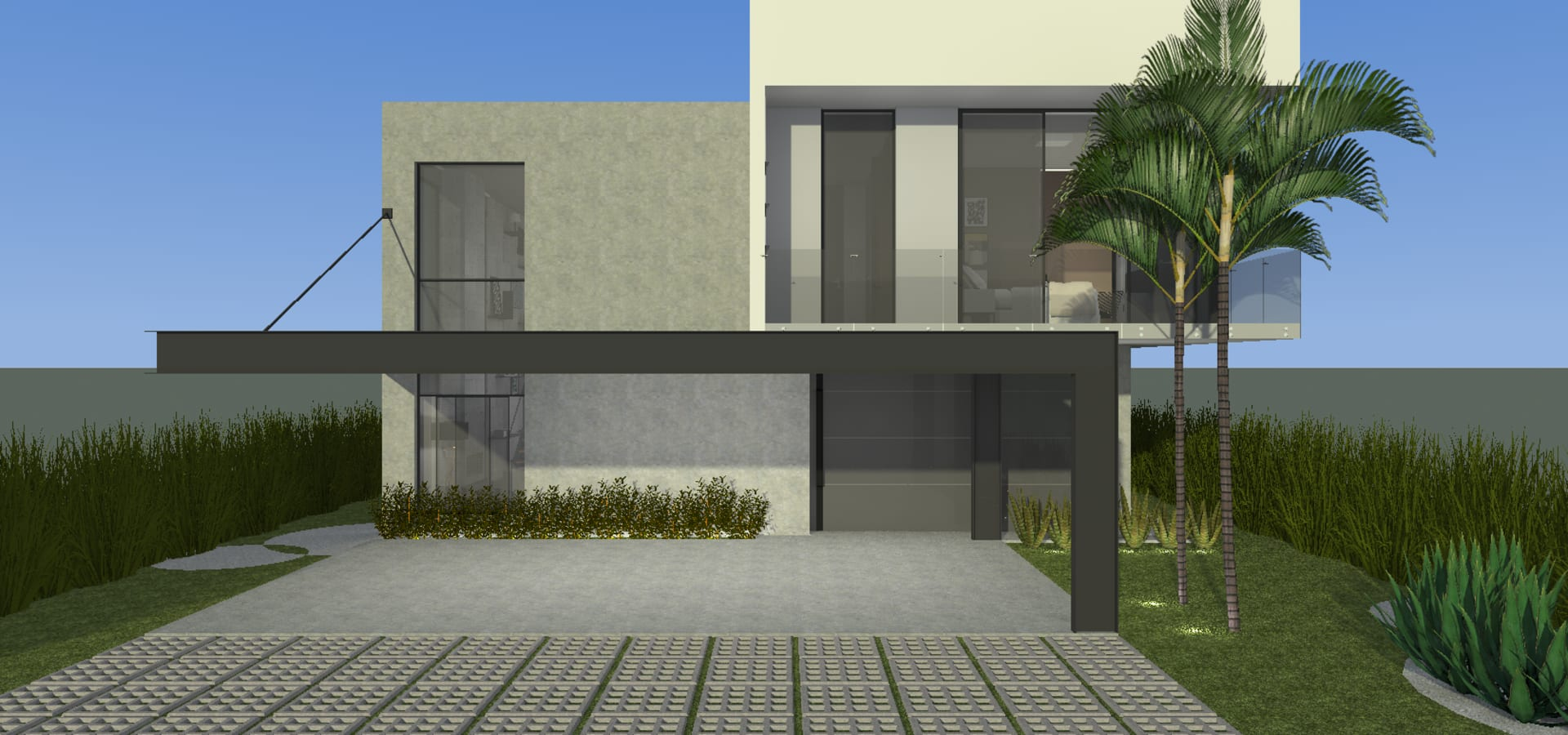 PRETE Arquitetura