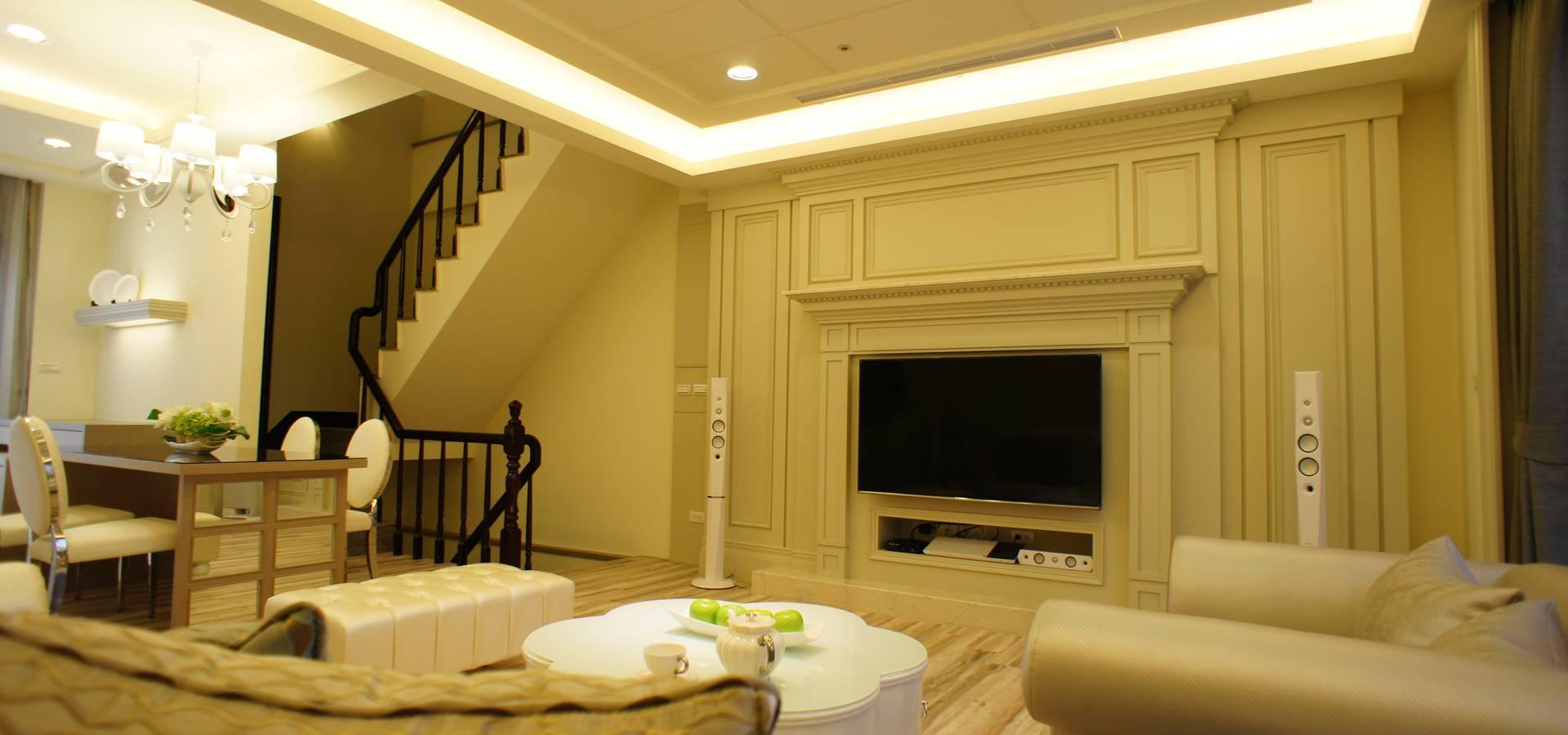 棠豐室內裝修設計工程有限公司