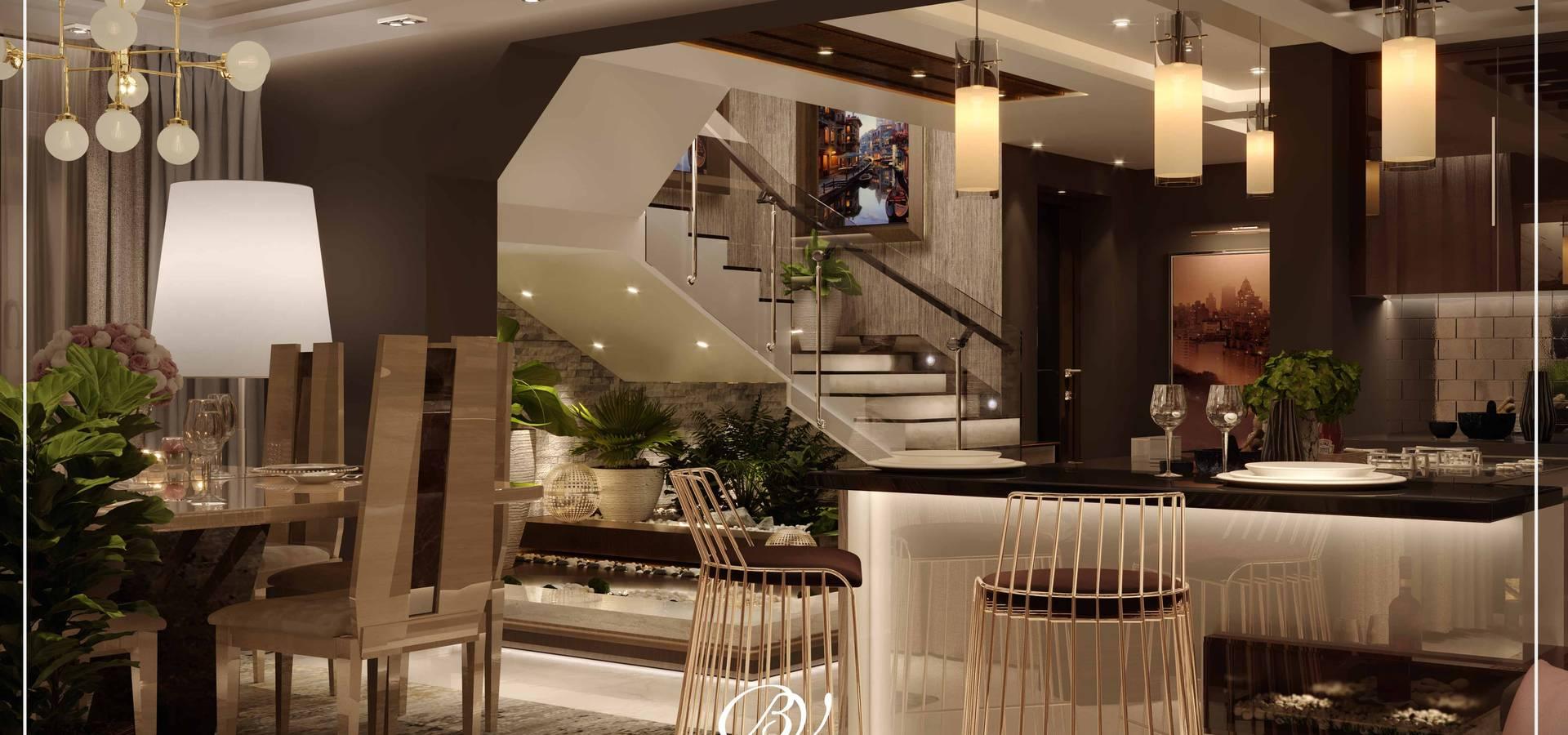 Bvision Interiors