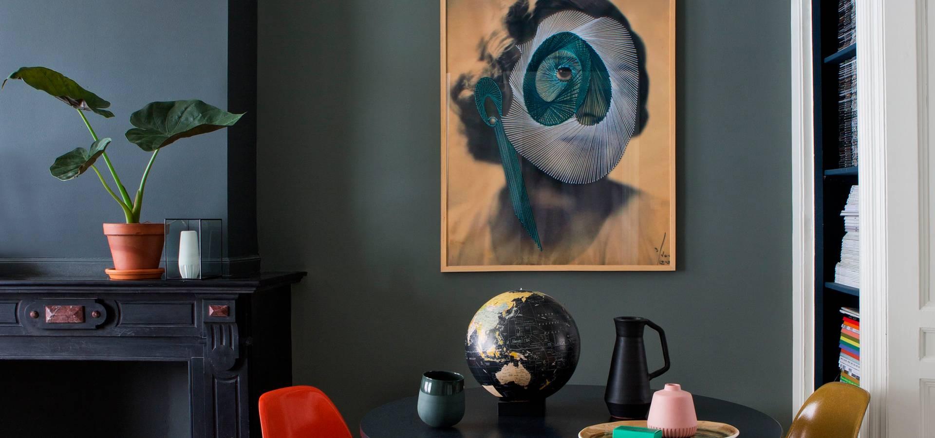 FORM MAKERS interior – concept – design