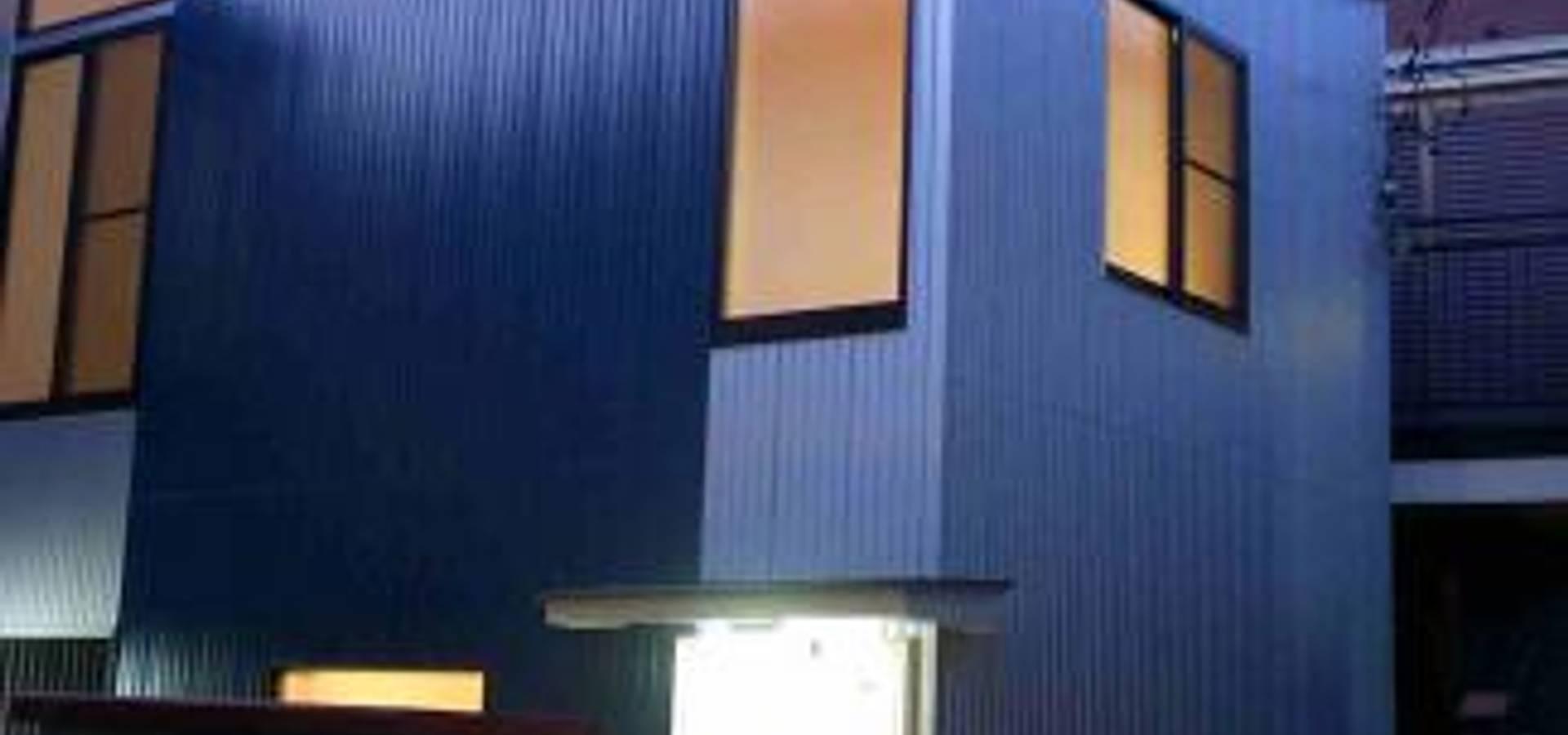 OLC JAPAN 一級建築士事務所