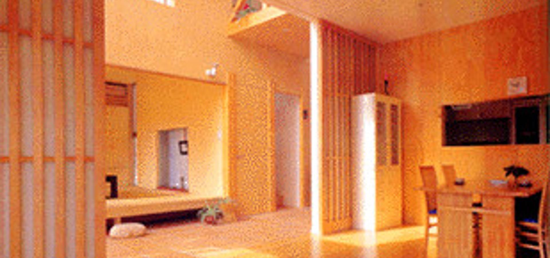 一級建築士事務所 サイコ