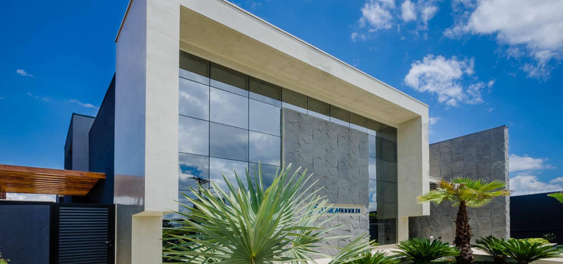 Milena Aguiar – Arquitetura e Interiores