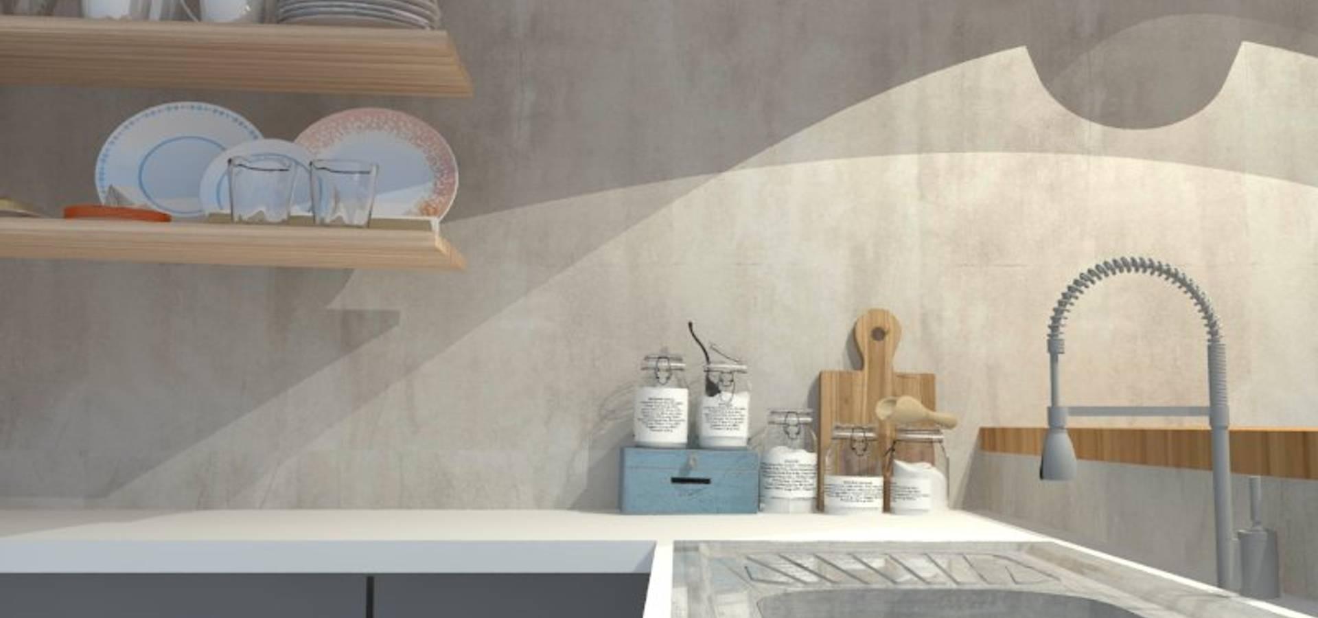 Garnet Design de Interiores