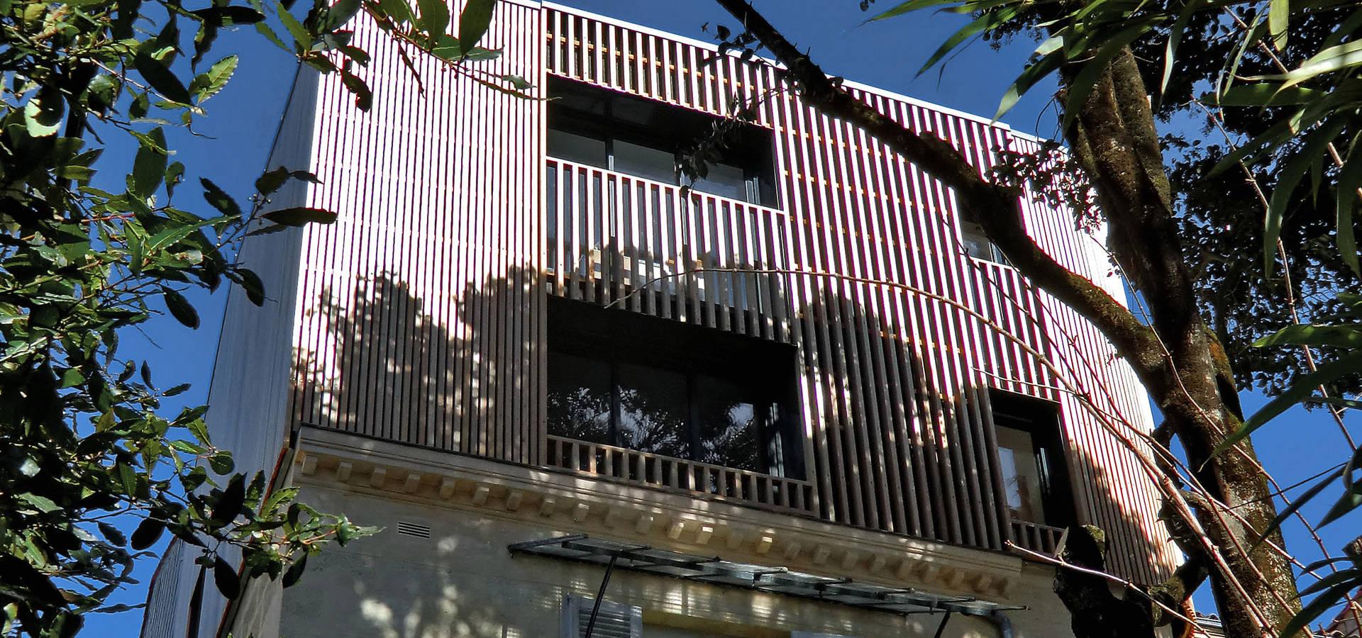 B² atelier d'architecture
