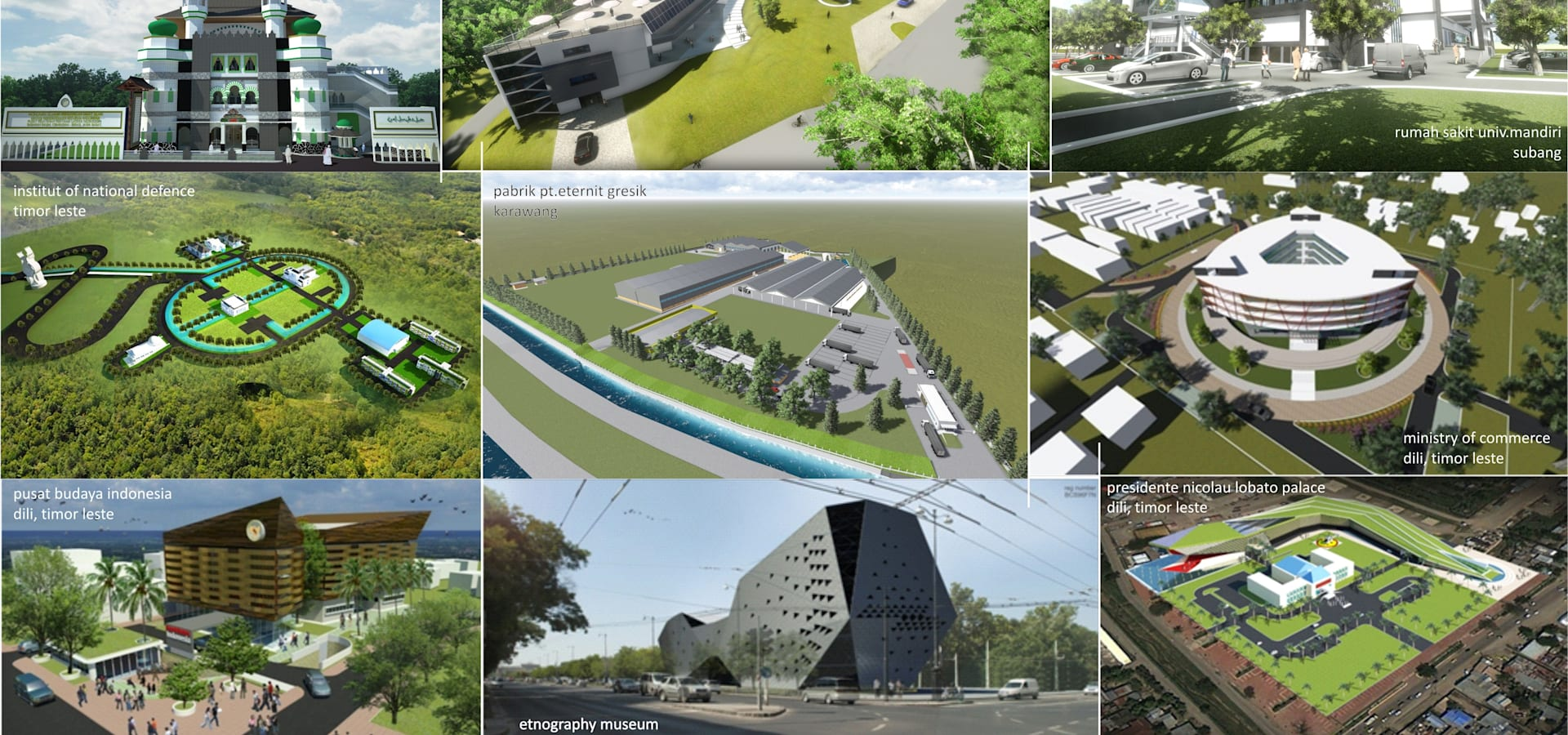 HM+ Architects&Engineers