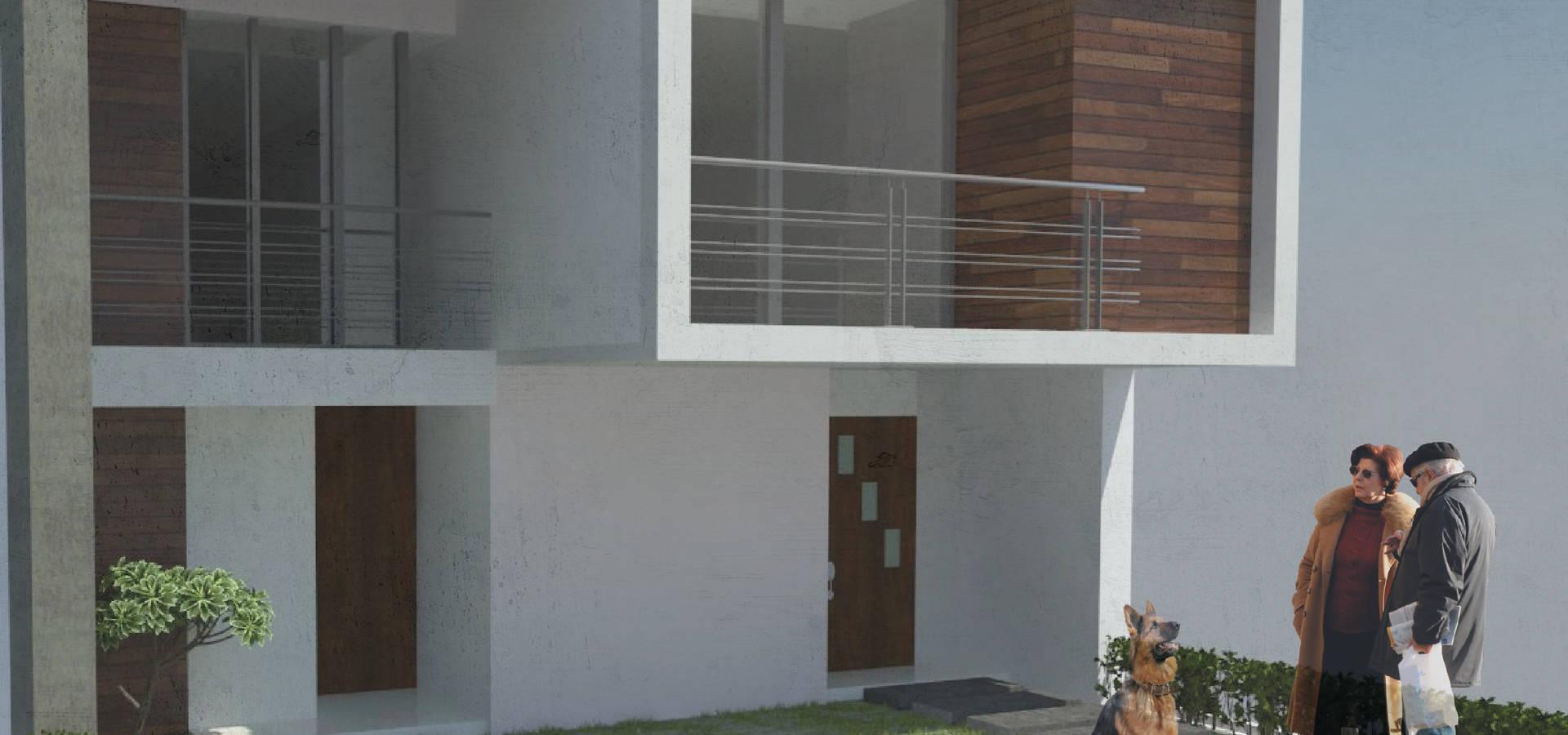 iMPAR taller de arquitectura