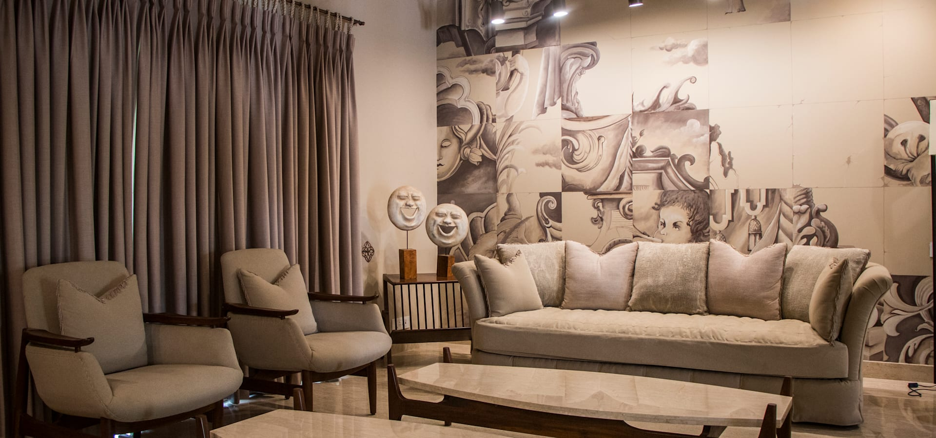 Designer S Circle Interior Architects In Ahmedabad Homify