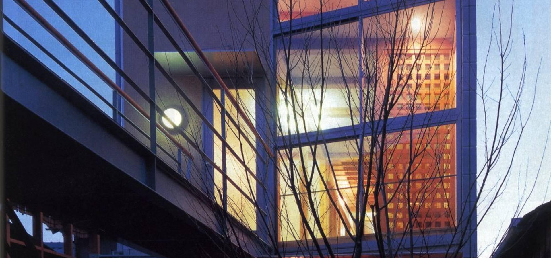 設計組織アルキメラ 一級建築士事務所