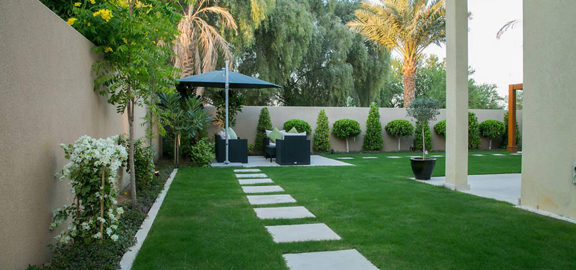 Hortus Landscaping Works LLC