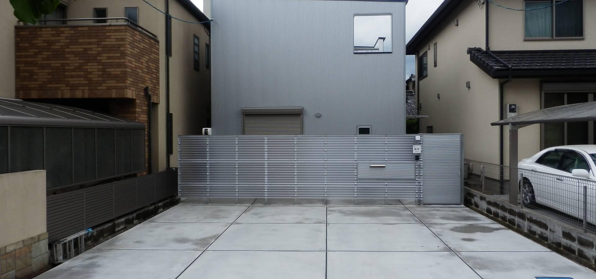 奥田建築設計事務所
