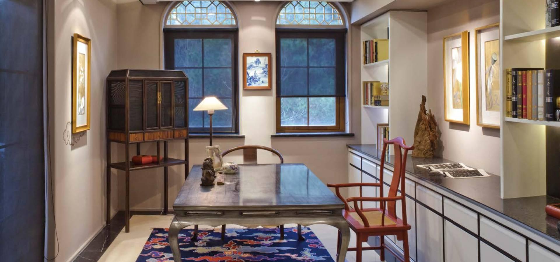 大真室內裝修設計有限公司