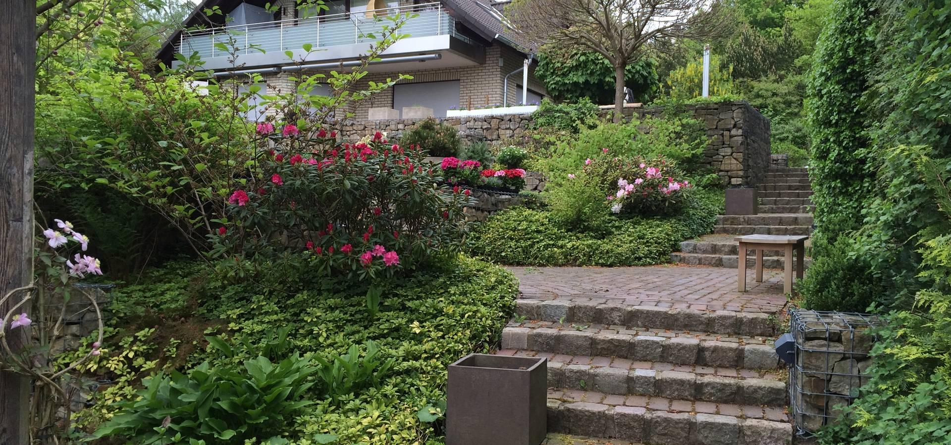 Beeindruckend Homify Garten Ideen Von Uphoff Und Landschaftsbau
