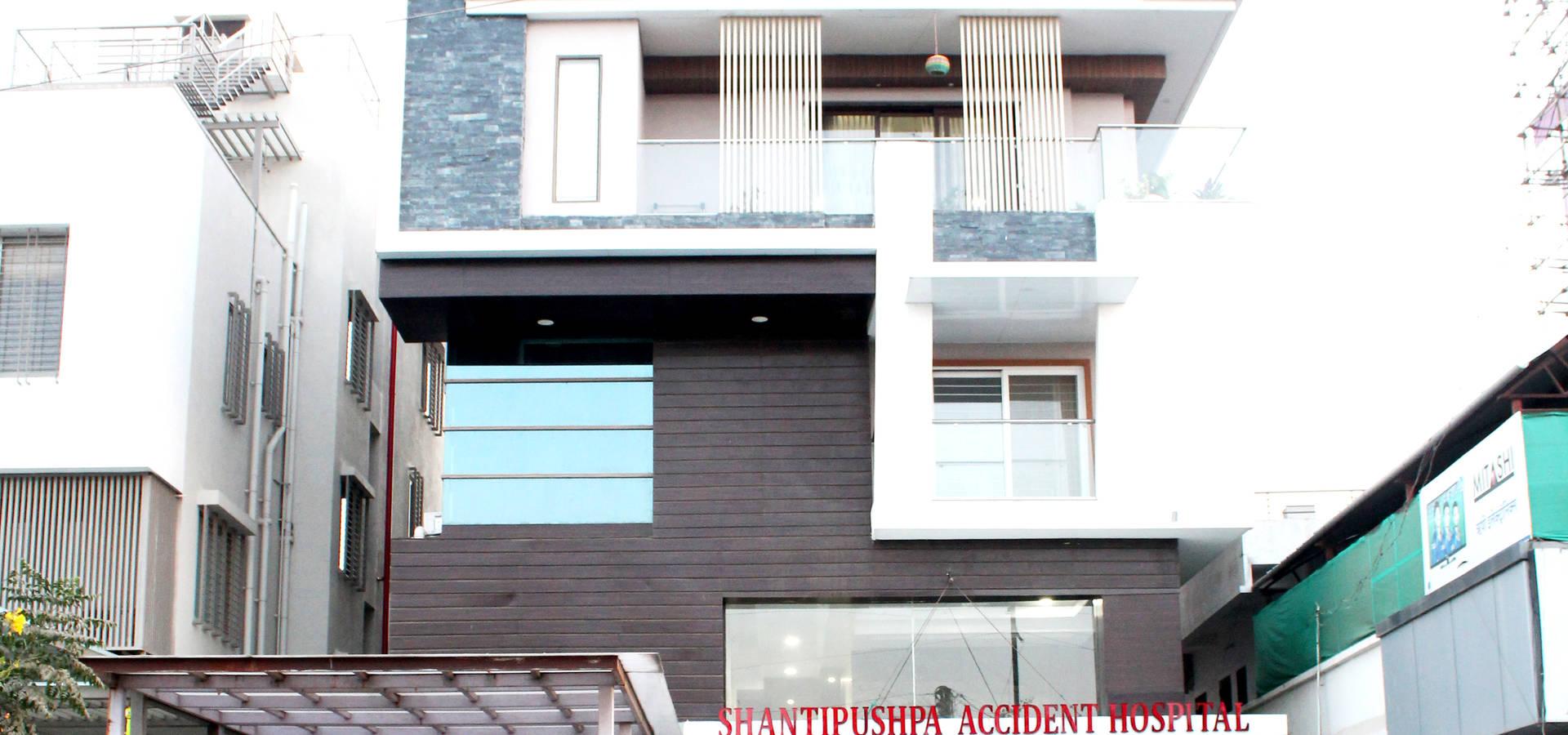 RESHA Architect