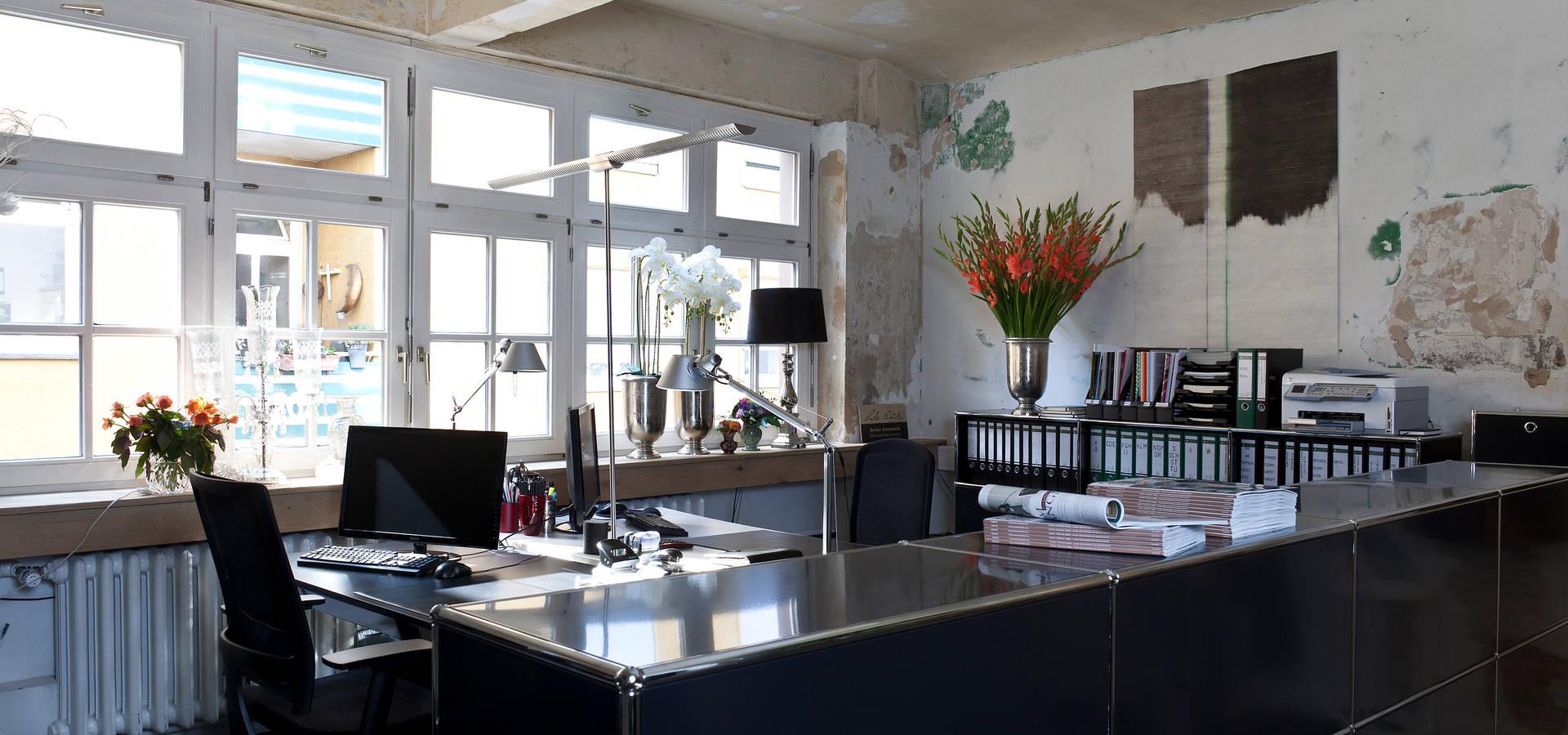 Altes Bauernhaus Von Anke Anstoetz Personal Interior Design Homify
