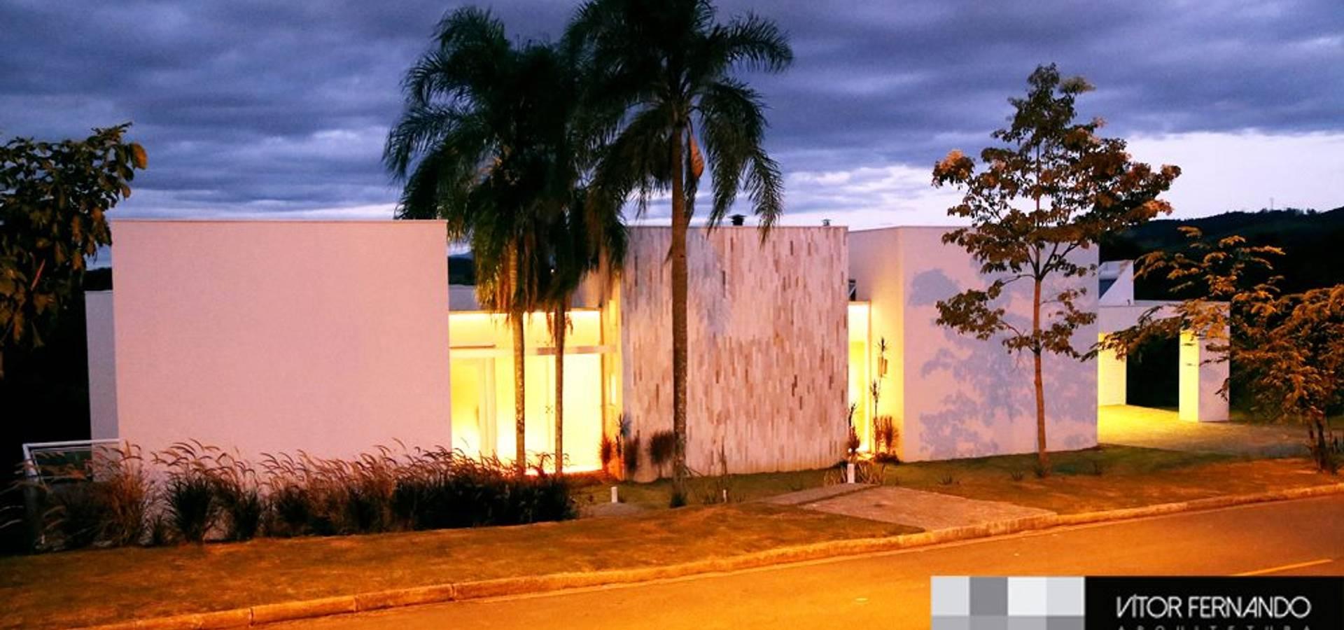 VITOR FERNANDO Architecture