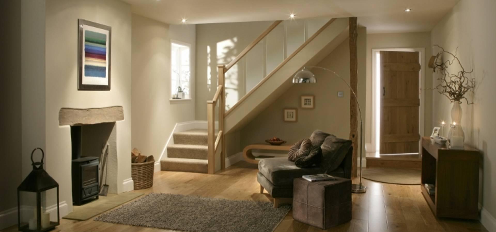 Stair World