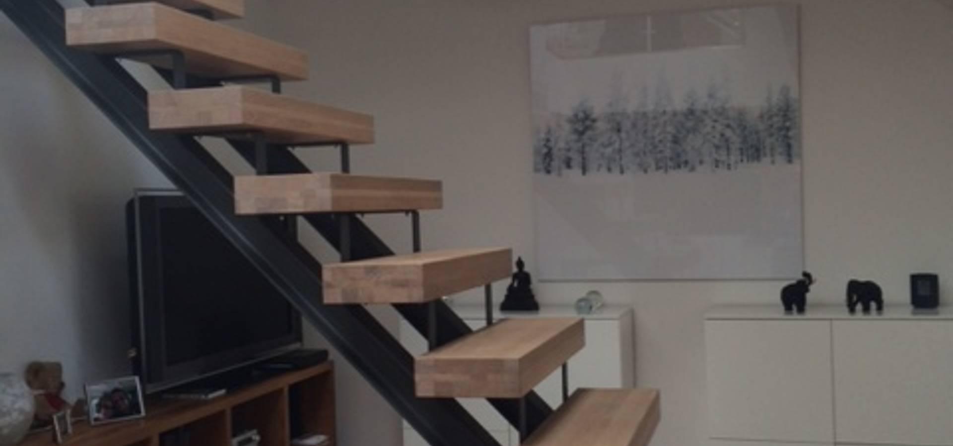 Treppenbau Biehler