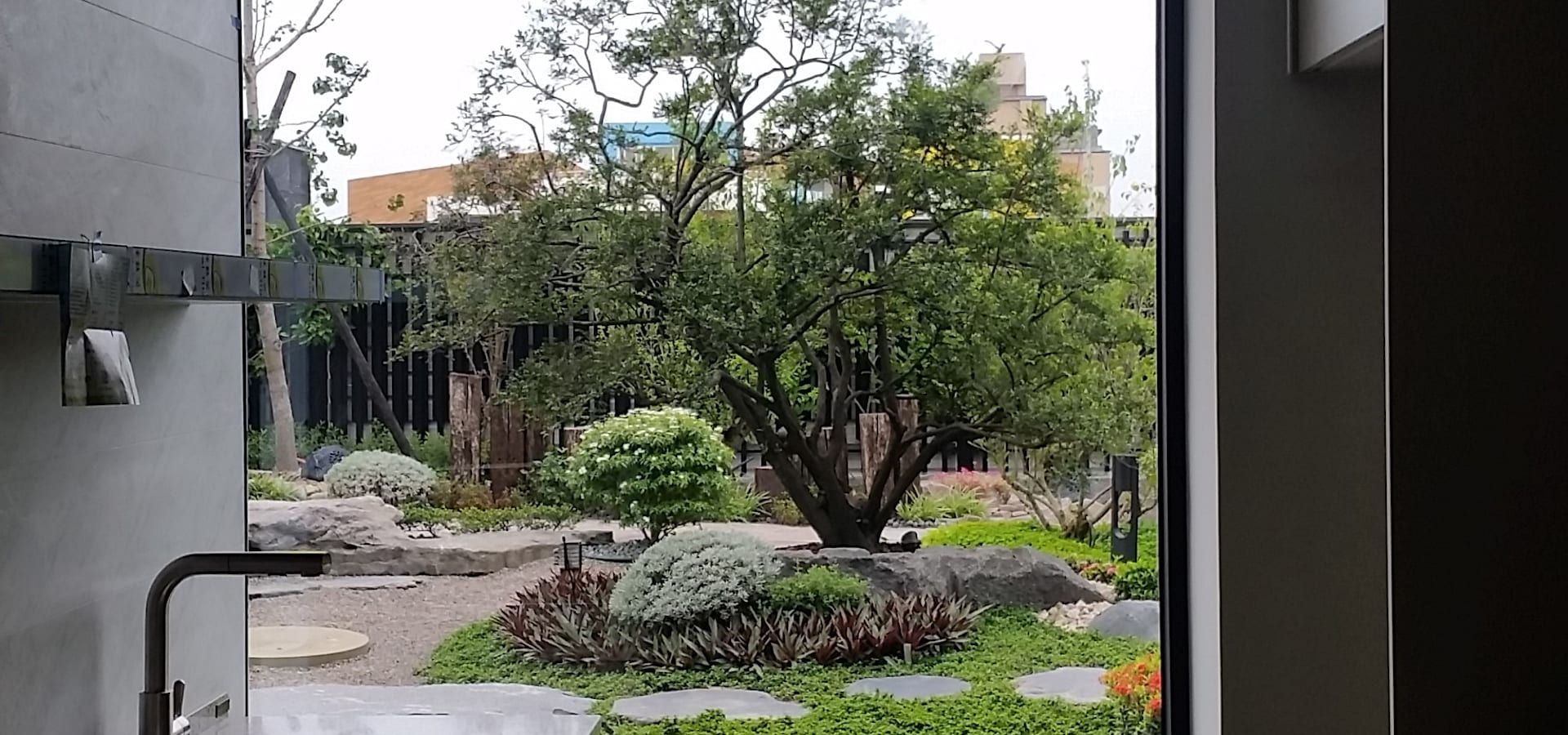 水湘景觀設計