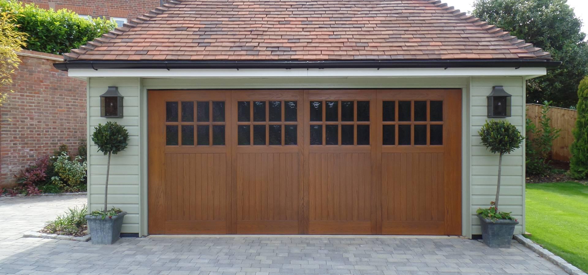 Attraktiv Garage Bilder Foto Von Wessex Doors