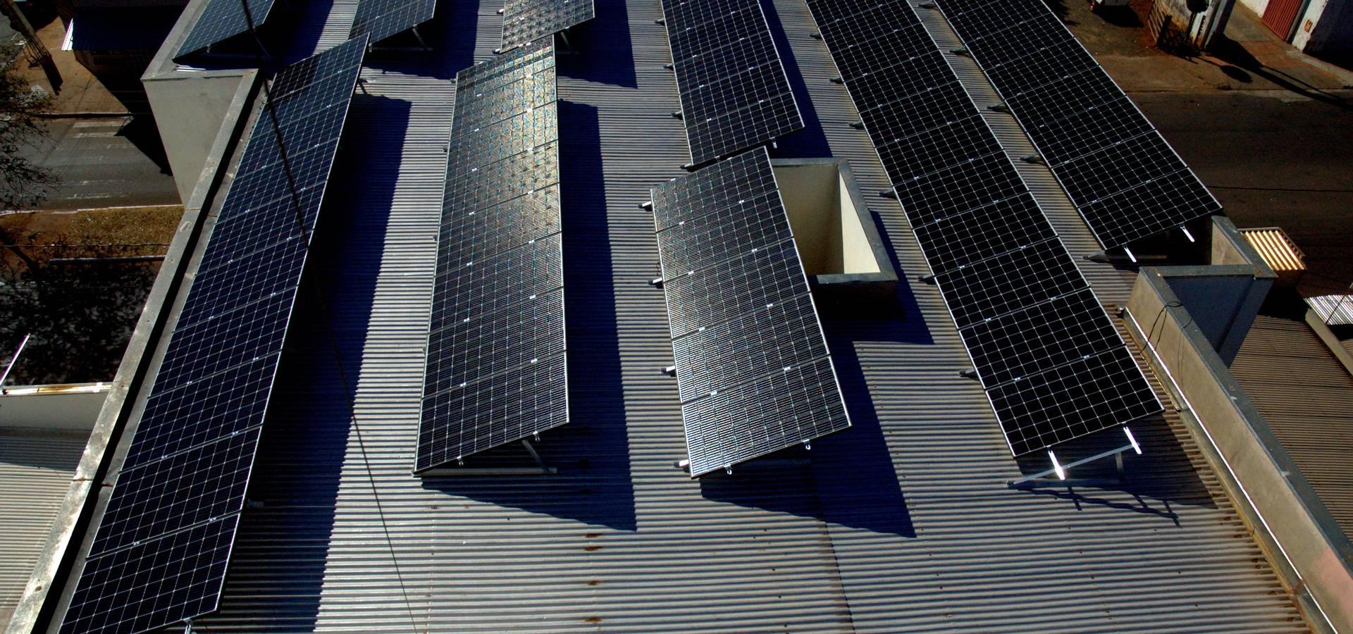 Tauri Energia Solar