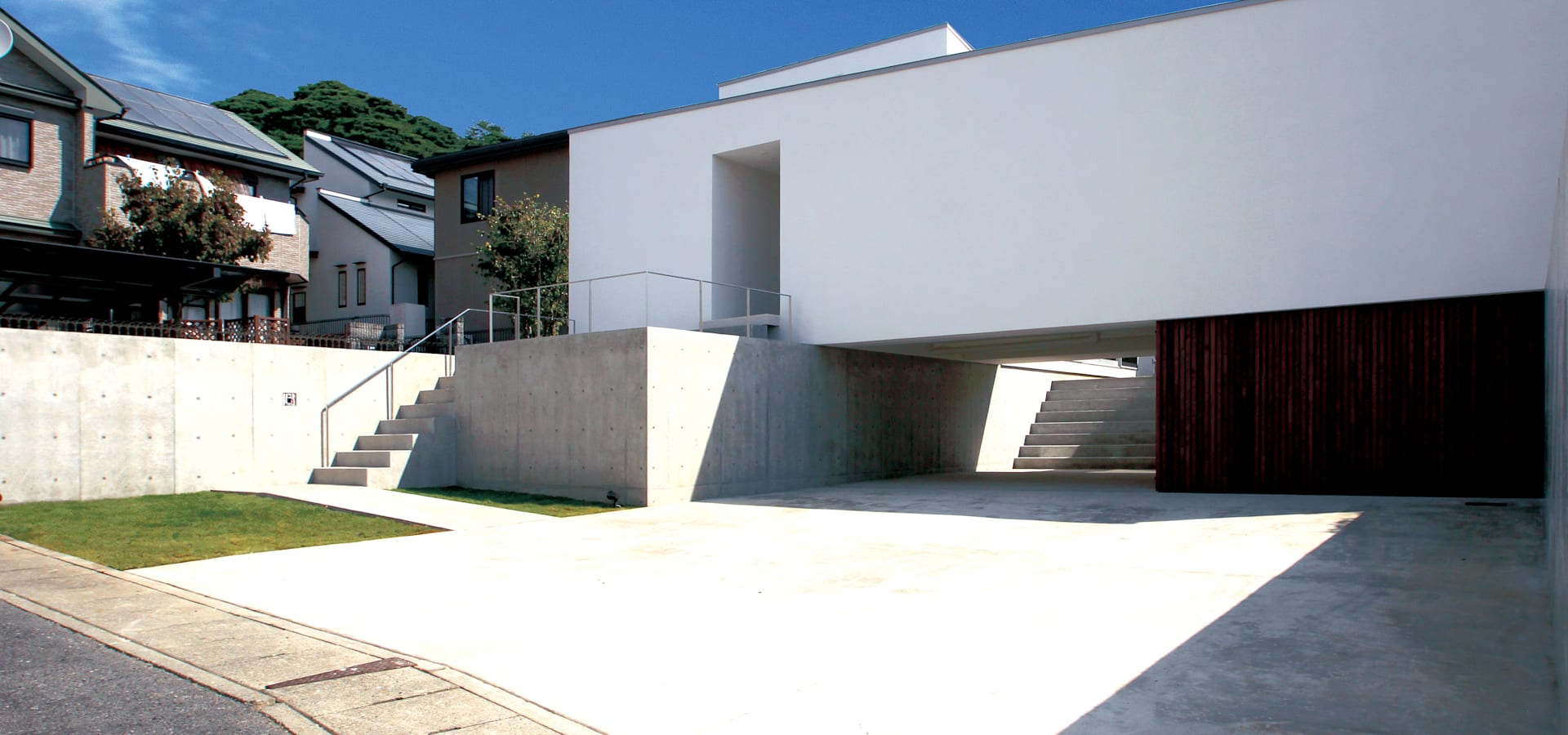 小島光晴建築設計事務所