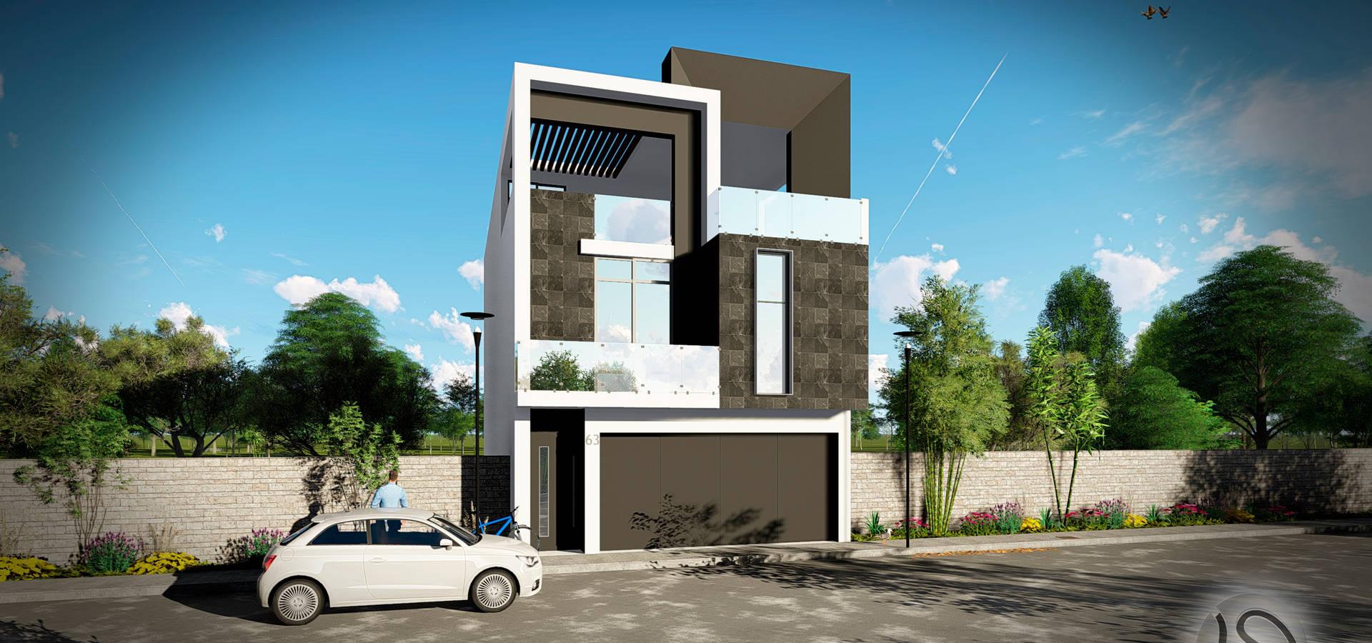 Salazar Arquitectos
