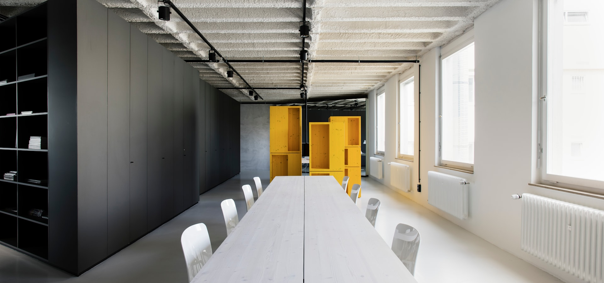 Studio moritz k hler innenarchitekten in stuttgart homify for Innenarchitekten stuttgart