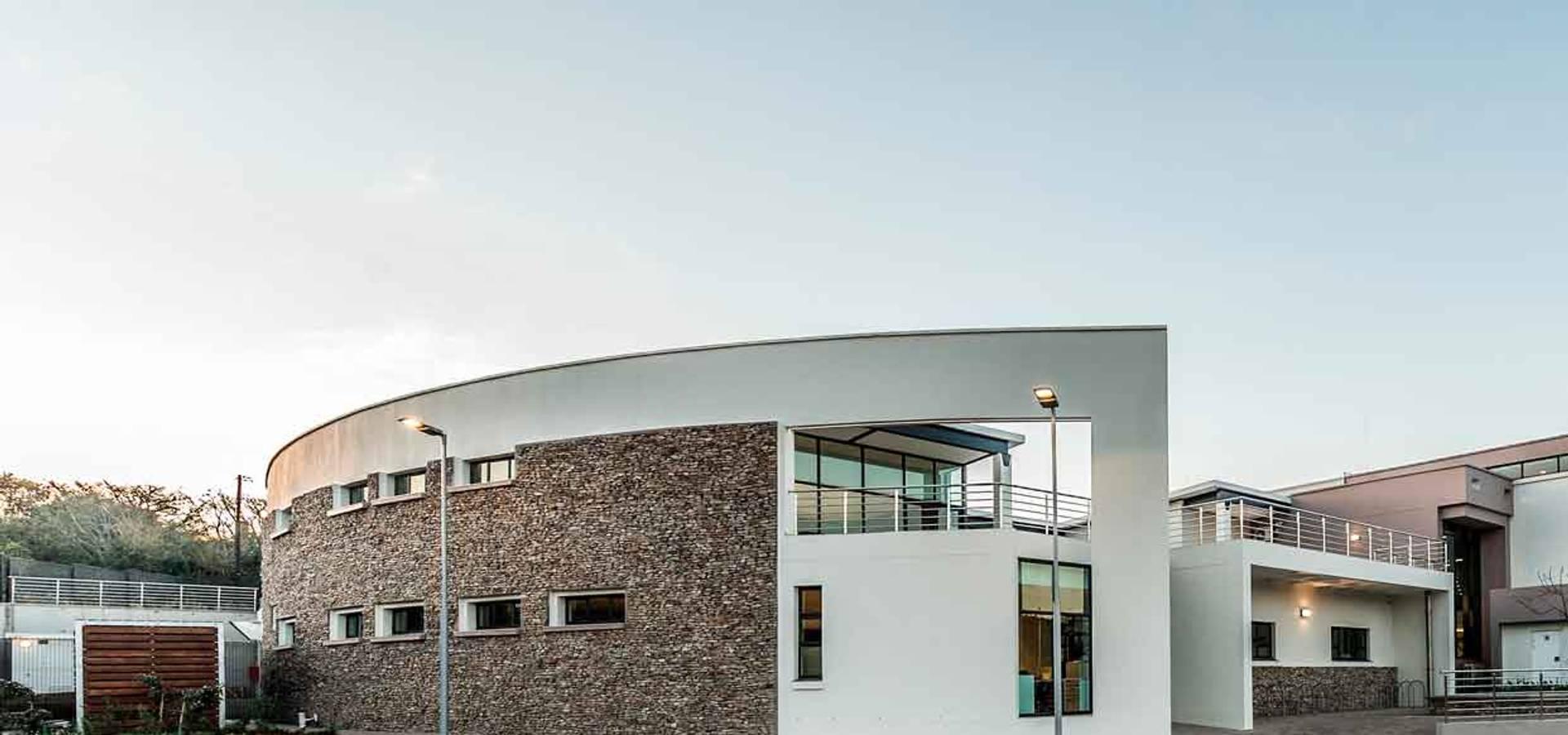 Intsika Architects (Pty) Ltd