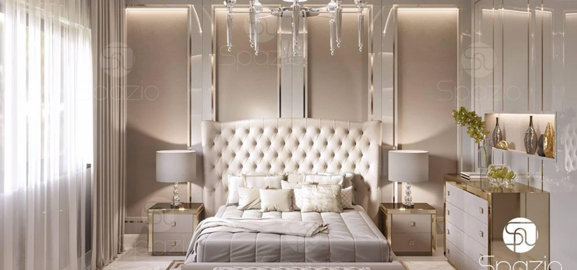 Spazio Interior Decoration LLC