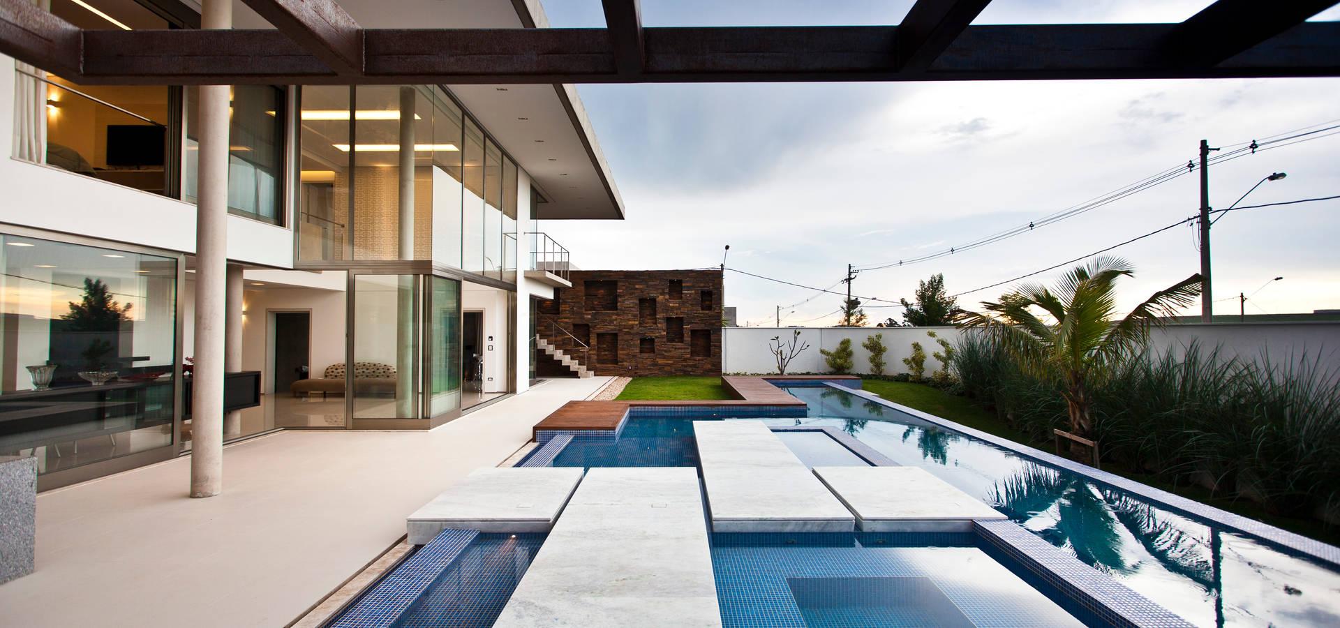 Steck Arquitetura