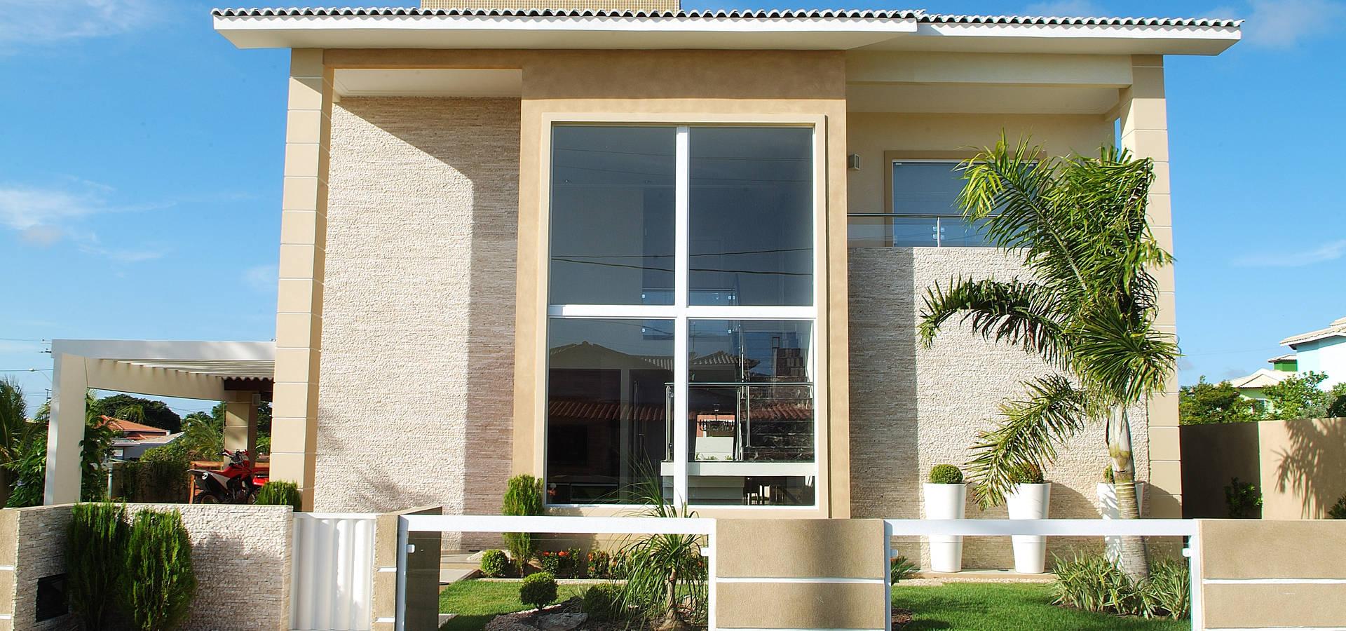 Bernal Projetos—Arquitetos em Salvador