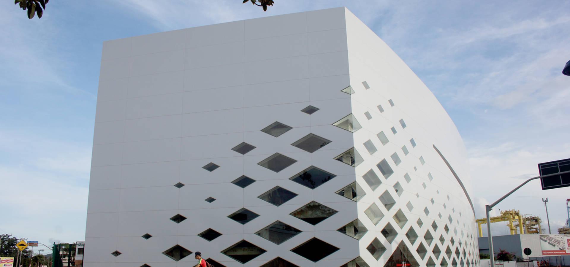 Schiavello Architects Office