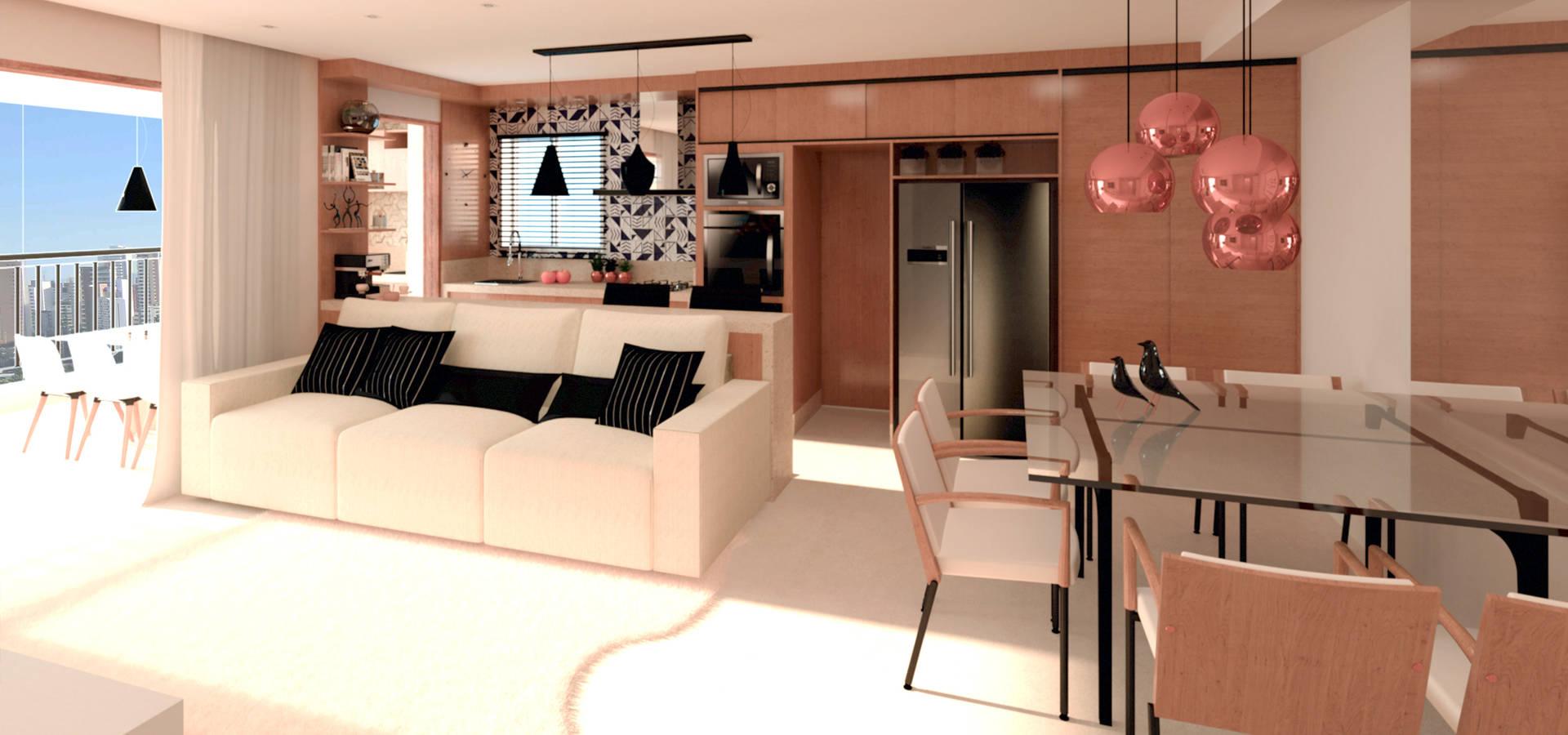 Carolina Mendes – Arquitetura & Design