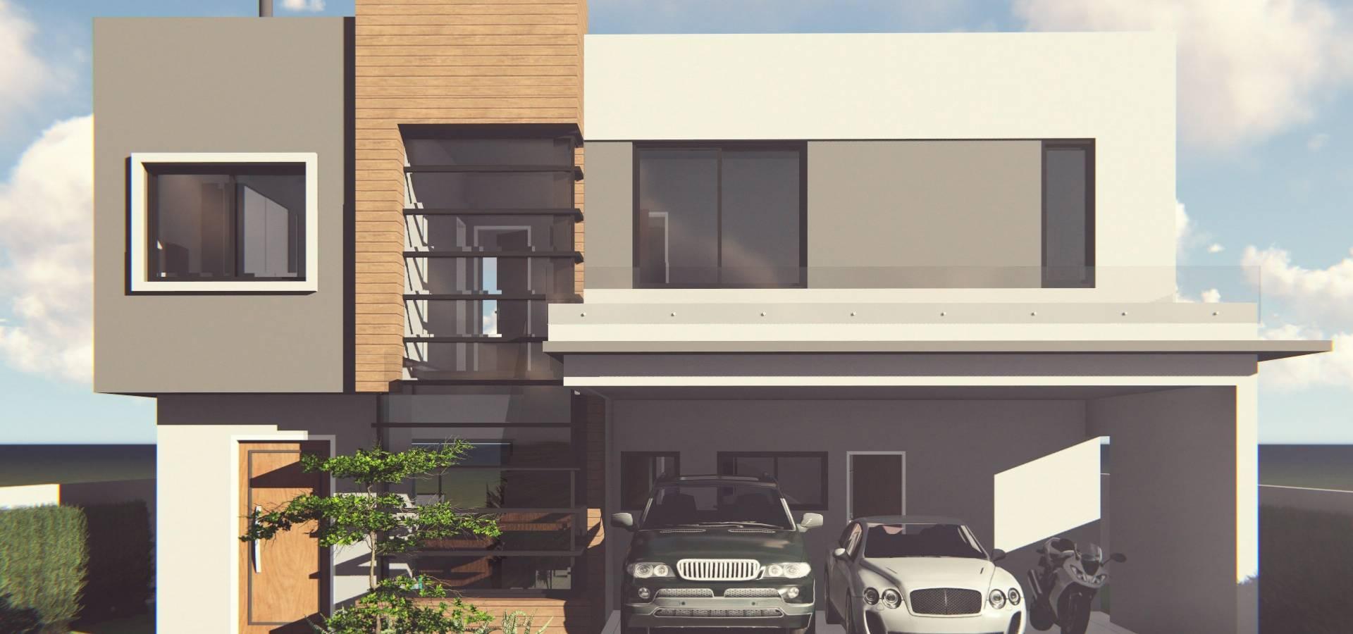 AR Design – Estúdio de Arquitetura