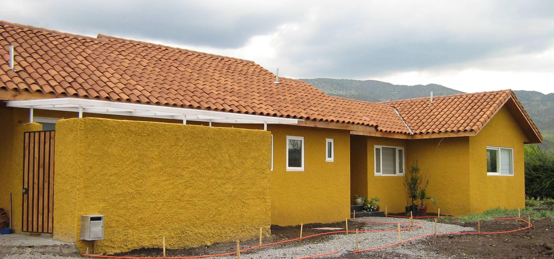 Casas E-Haus