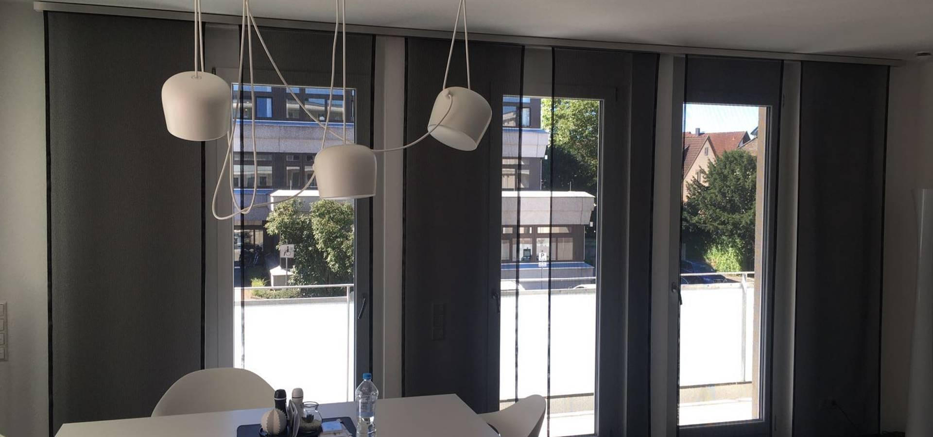 Parkettboden Landhausdiele von Bleher Raumdesign & Handwerk | homify